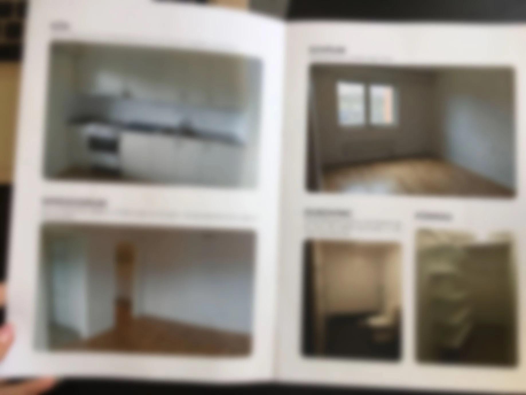 Hur ser lägenheten ut?