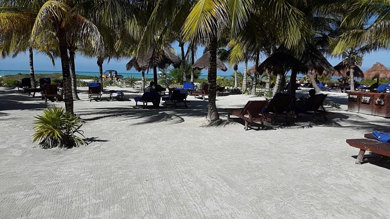 Mexico - Isla Holbox