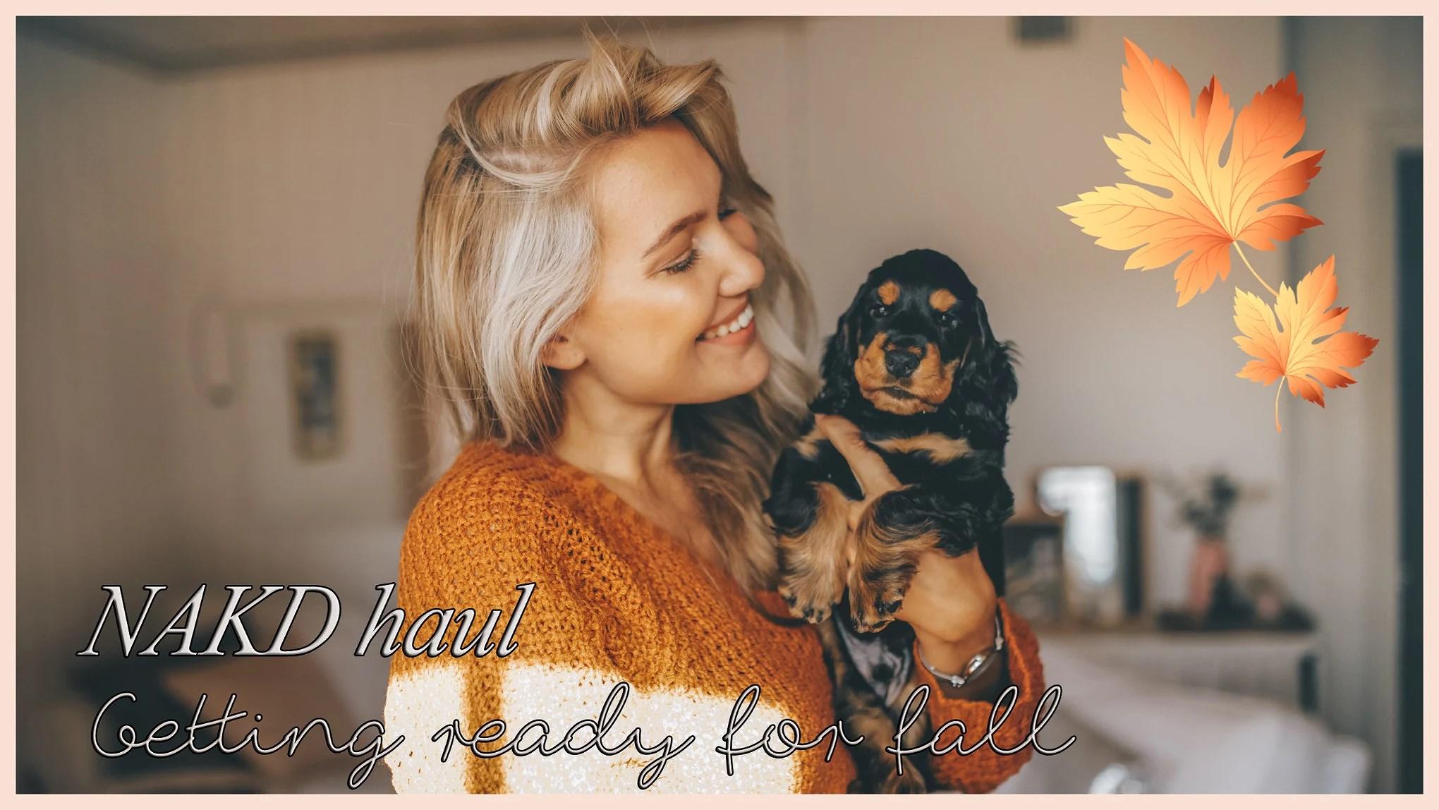 New Video - Q&A / Haul