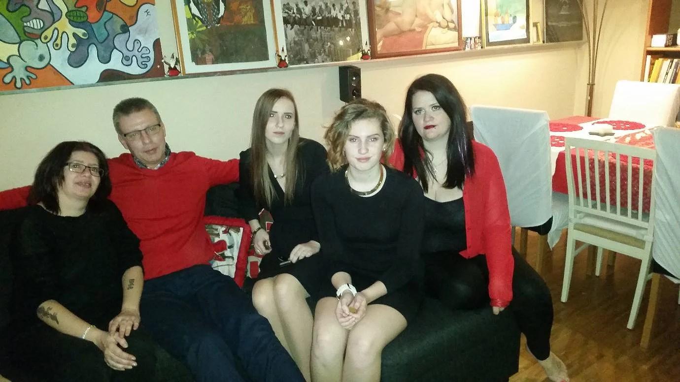 Julafton i Staffanstorp