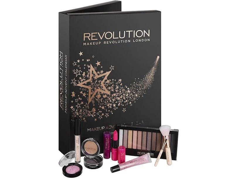 Makeup Revolution advents kalender