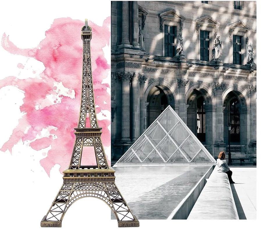Going to Paris Fashion Week