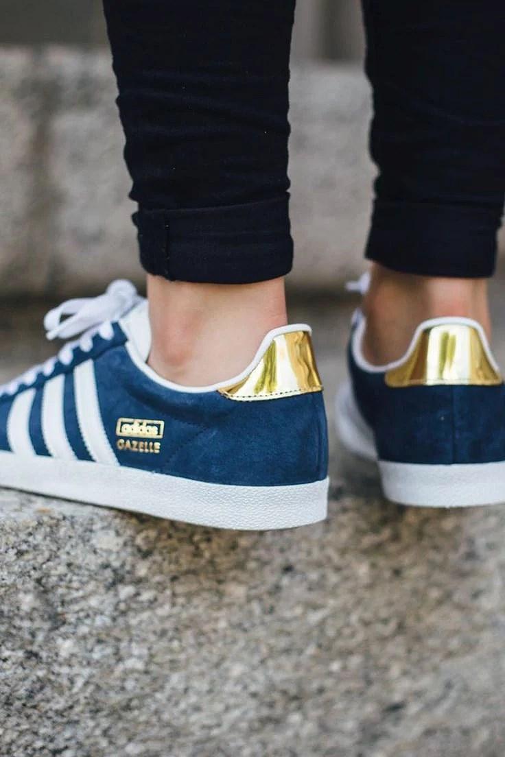 3 sneaker-favoriter