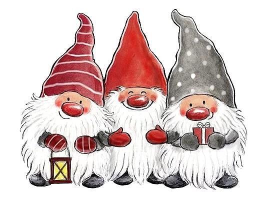 Börjar julstämningen komma fram?