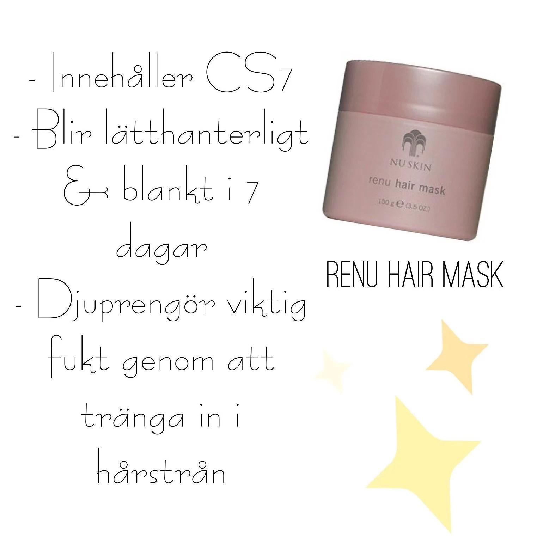 Renu Hair Maks