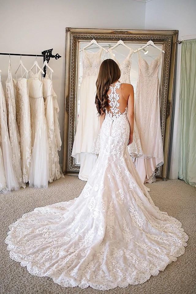 BRIDE TO BE UPDATE // JAGTEN PÅ DEN PERFEKTE BRUDEKJOLE