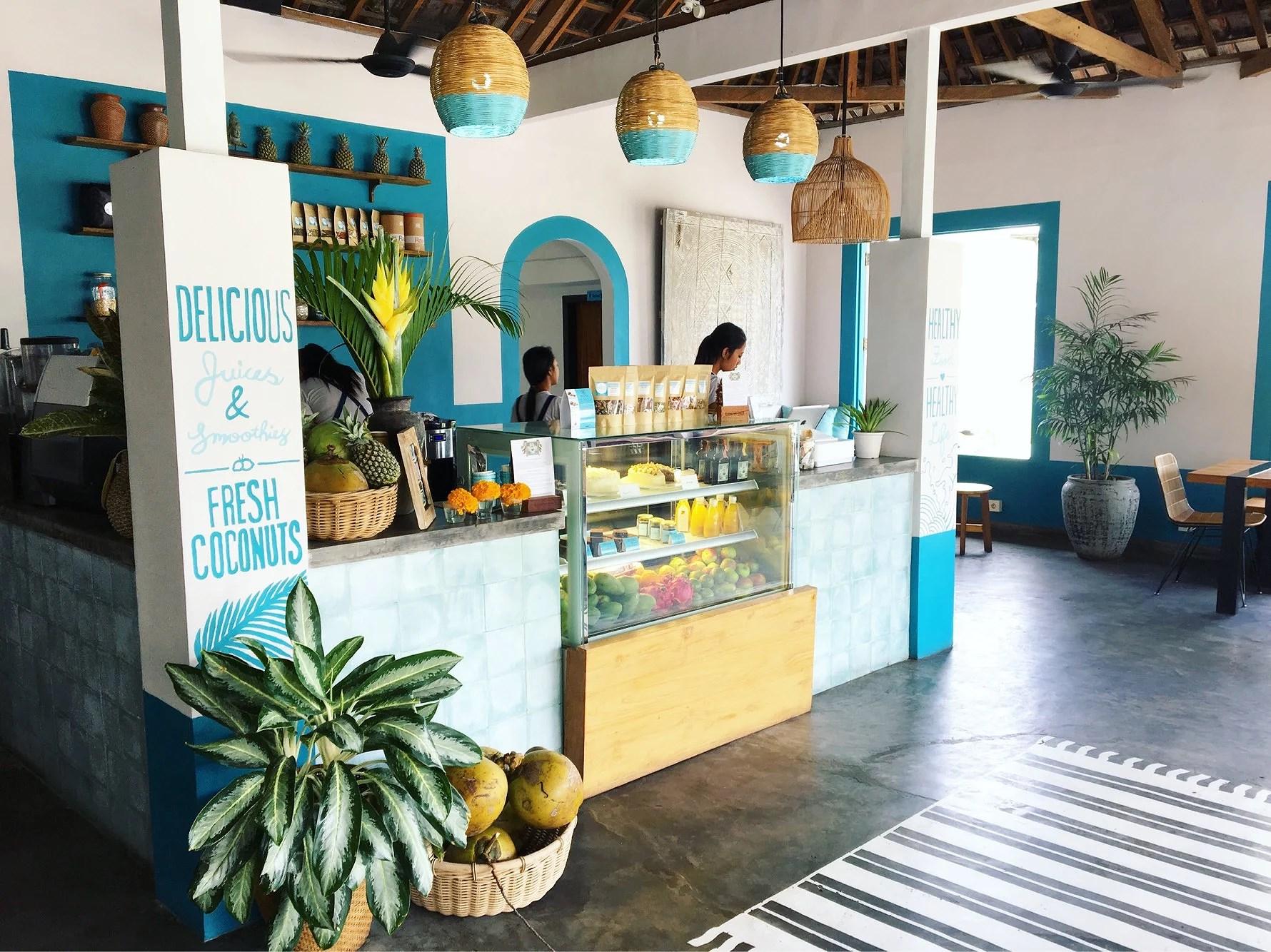 4 MUST TRY RESTAURENTS IN CANGGU, BALI