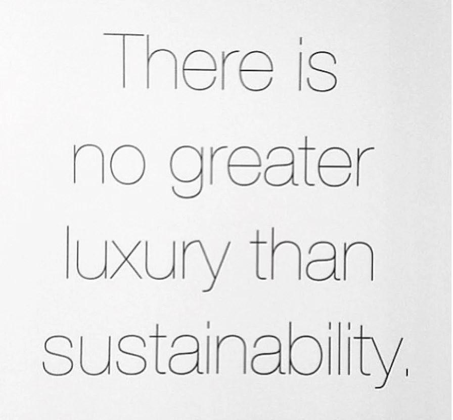 Fem saker du kan göra för att leva mer hållbart i vardagen