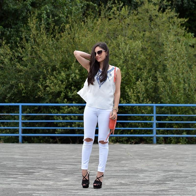 White Attire
