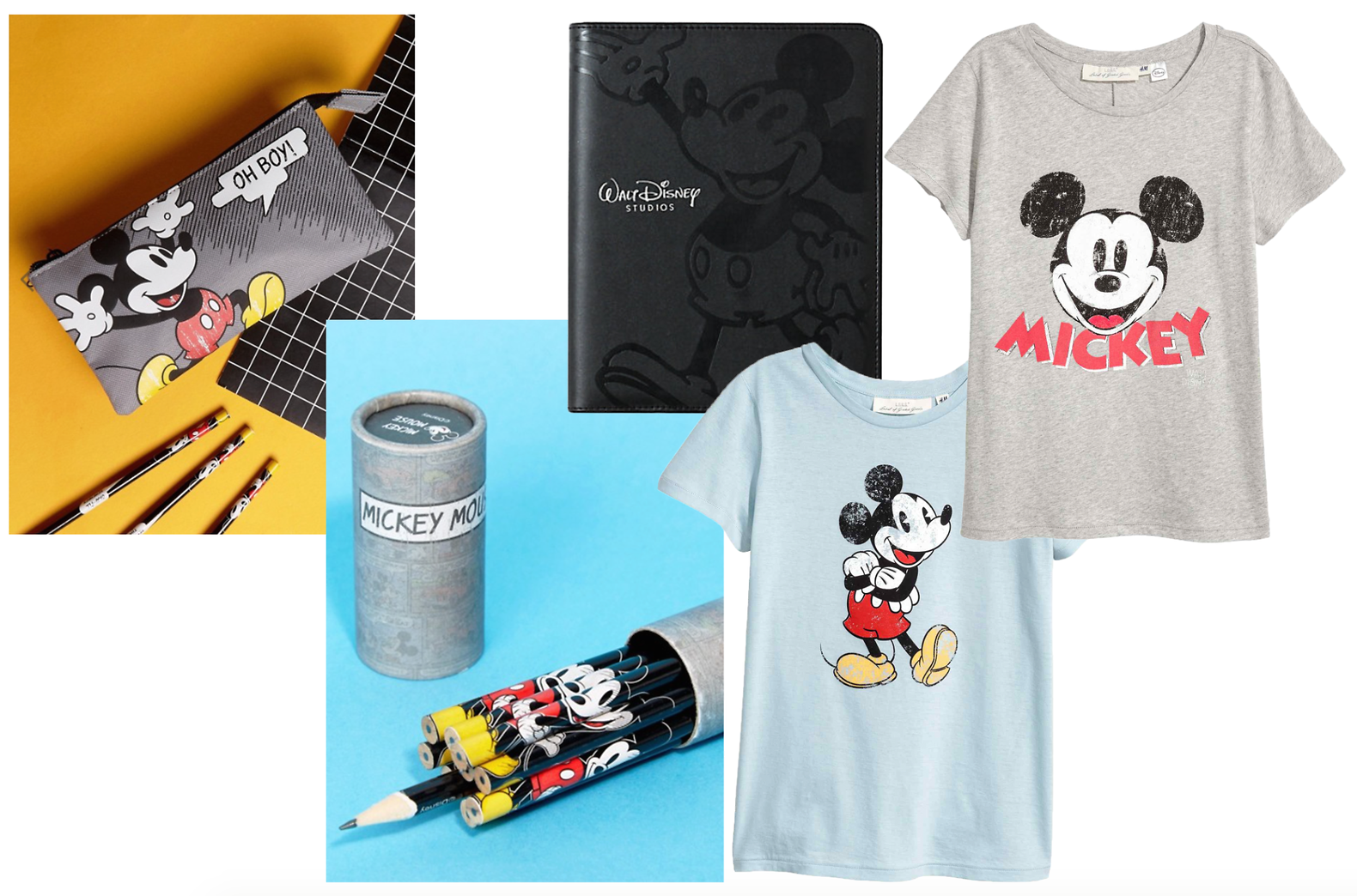 Disney Friday: Classic Mickey
