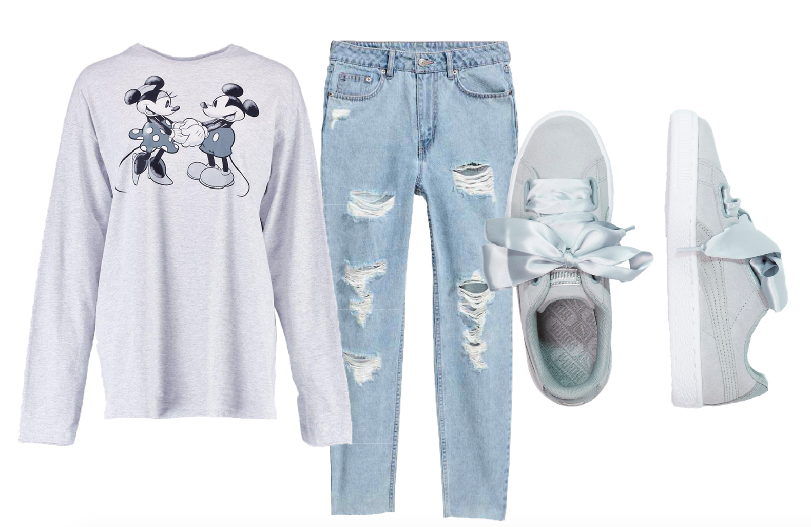 Disney Friday: How To Wear Mickey Mouse