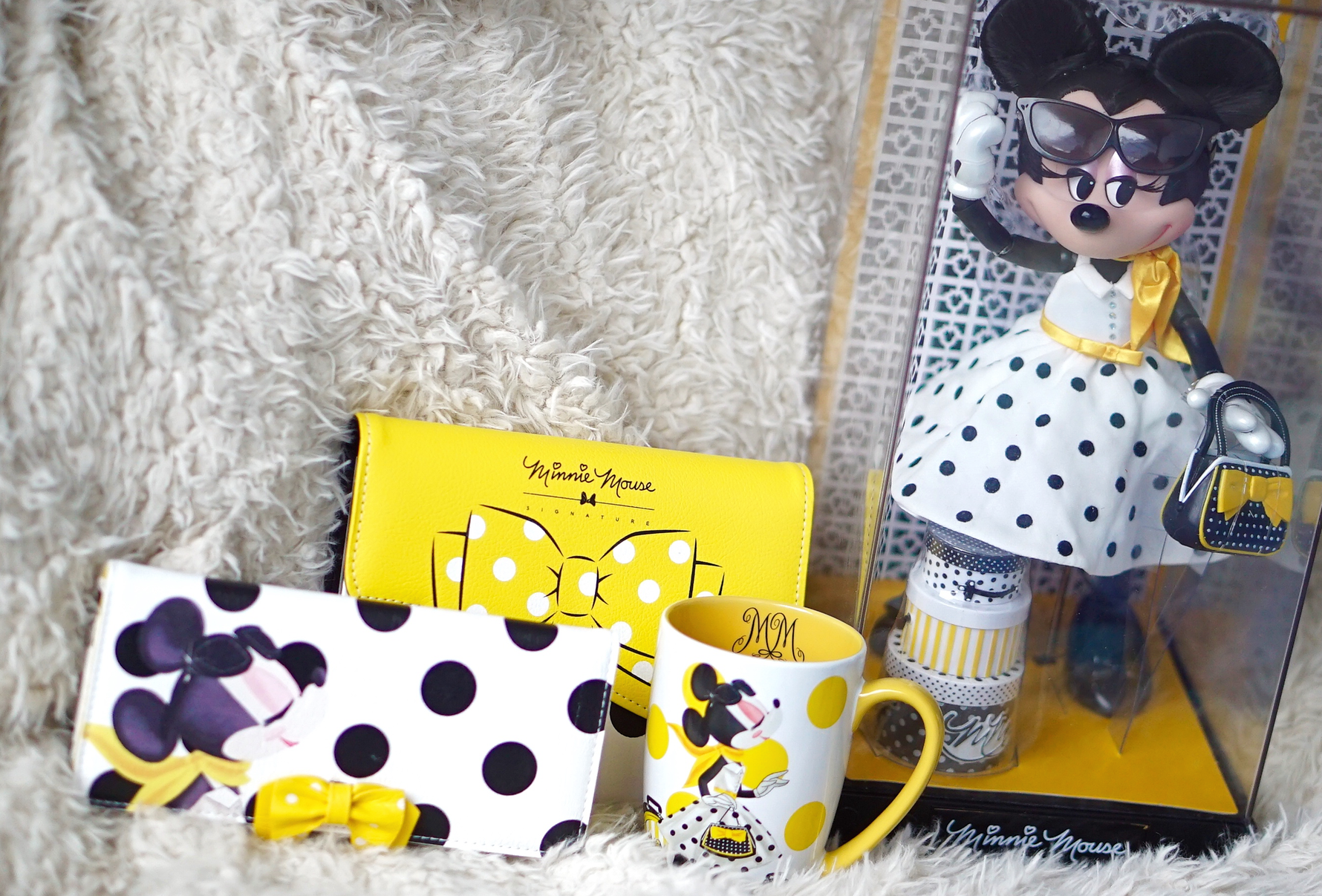 Disney Friday: My Minnie Mouse Signature Collection Picks