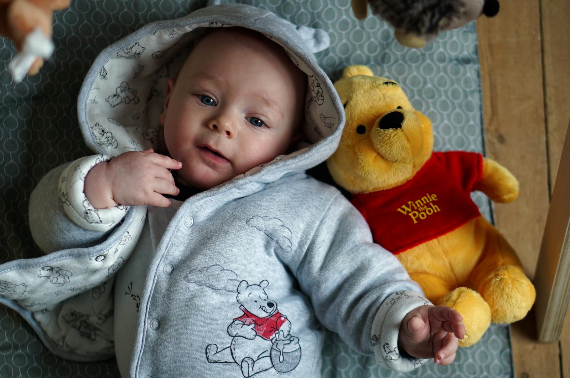 Disney Friday: Winnie the Pooh