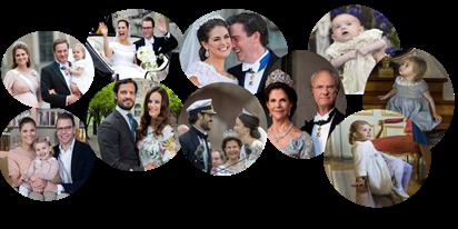 79eae15b4db9 Prinsessan Estelle pryder ett svensk frimärke | kungafamiljen