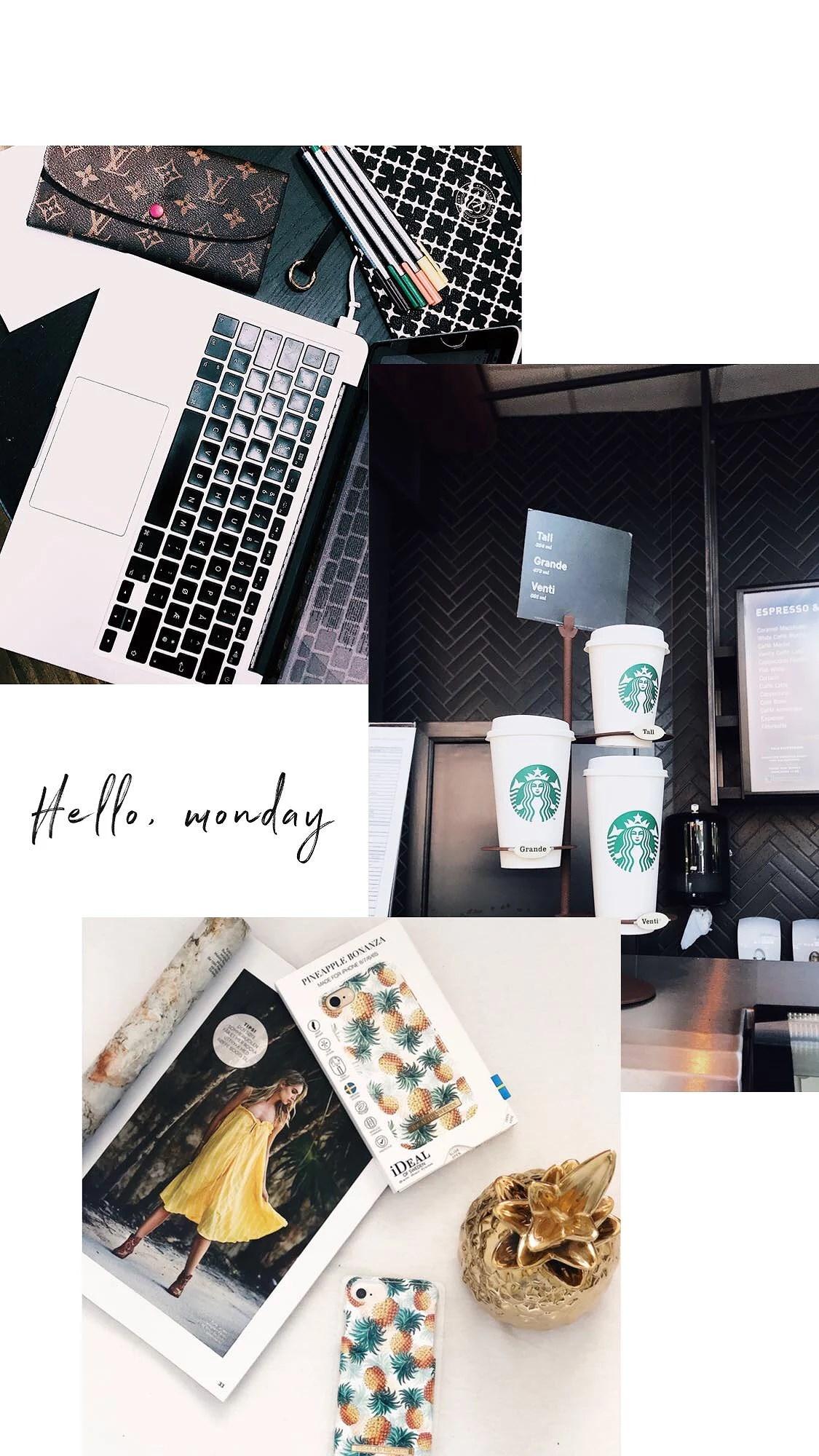 7 måter å bruke mandagen på