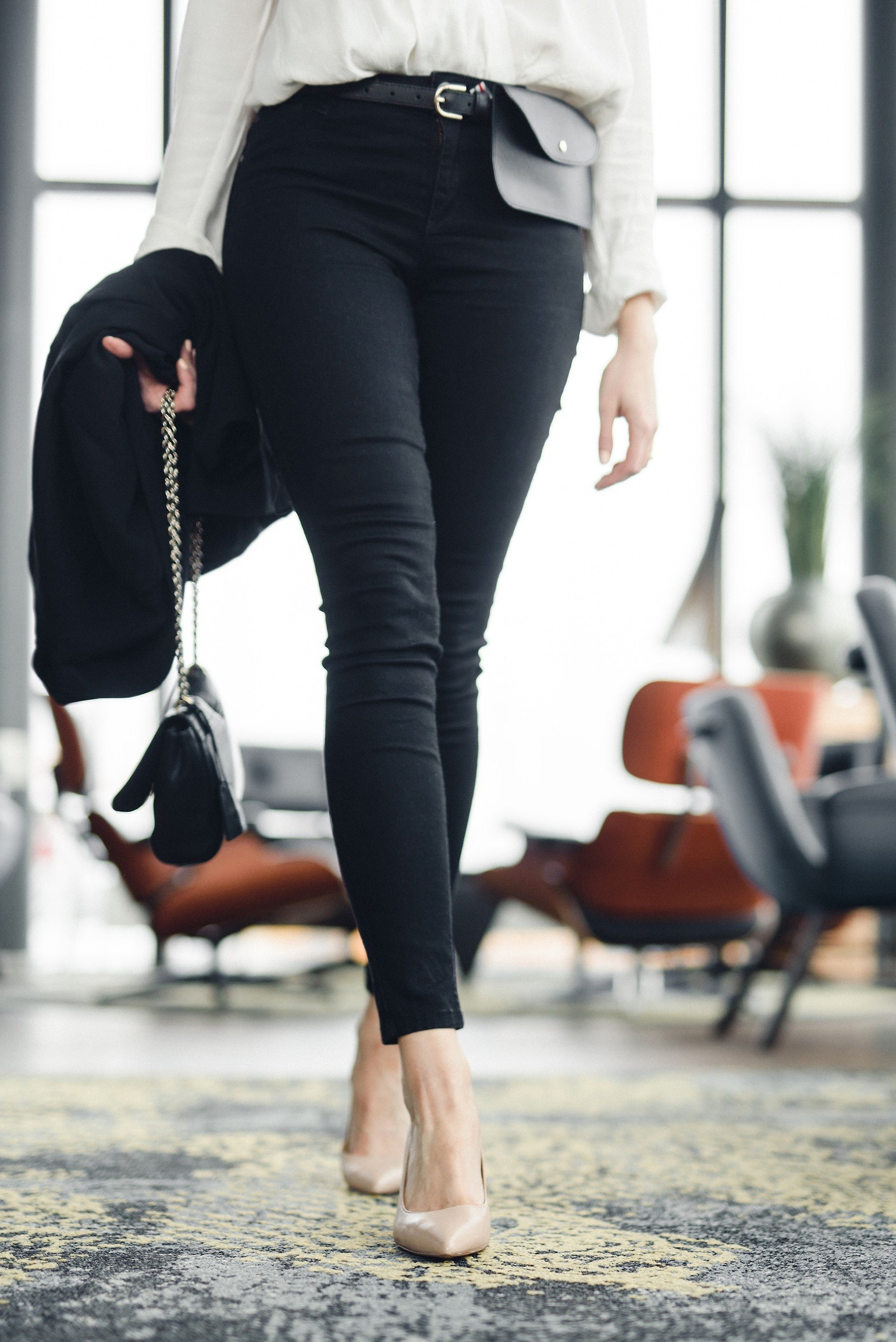 Are these really the most comfortable heels ever?