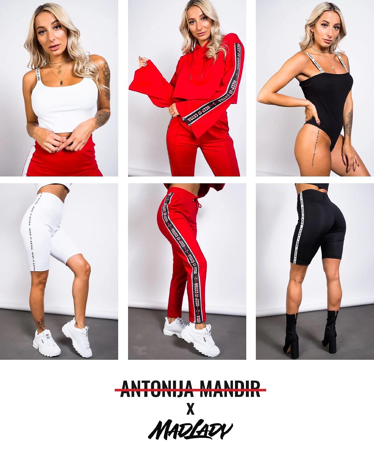 ANTONIJA MANDIR