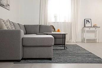 Jag har fått hem min soffa