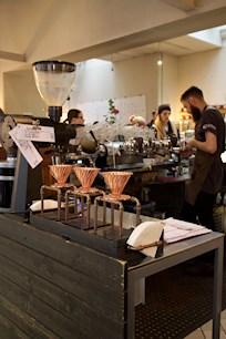 best coffee shops in gothenburg göteborg da matteo