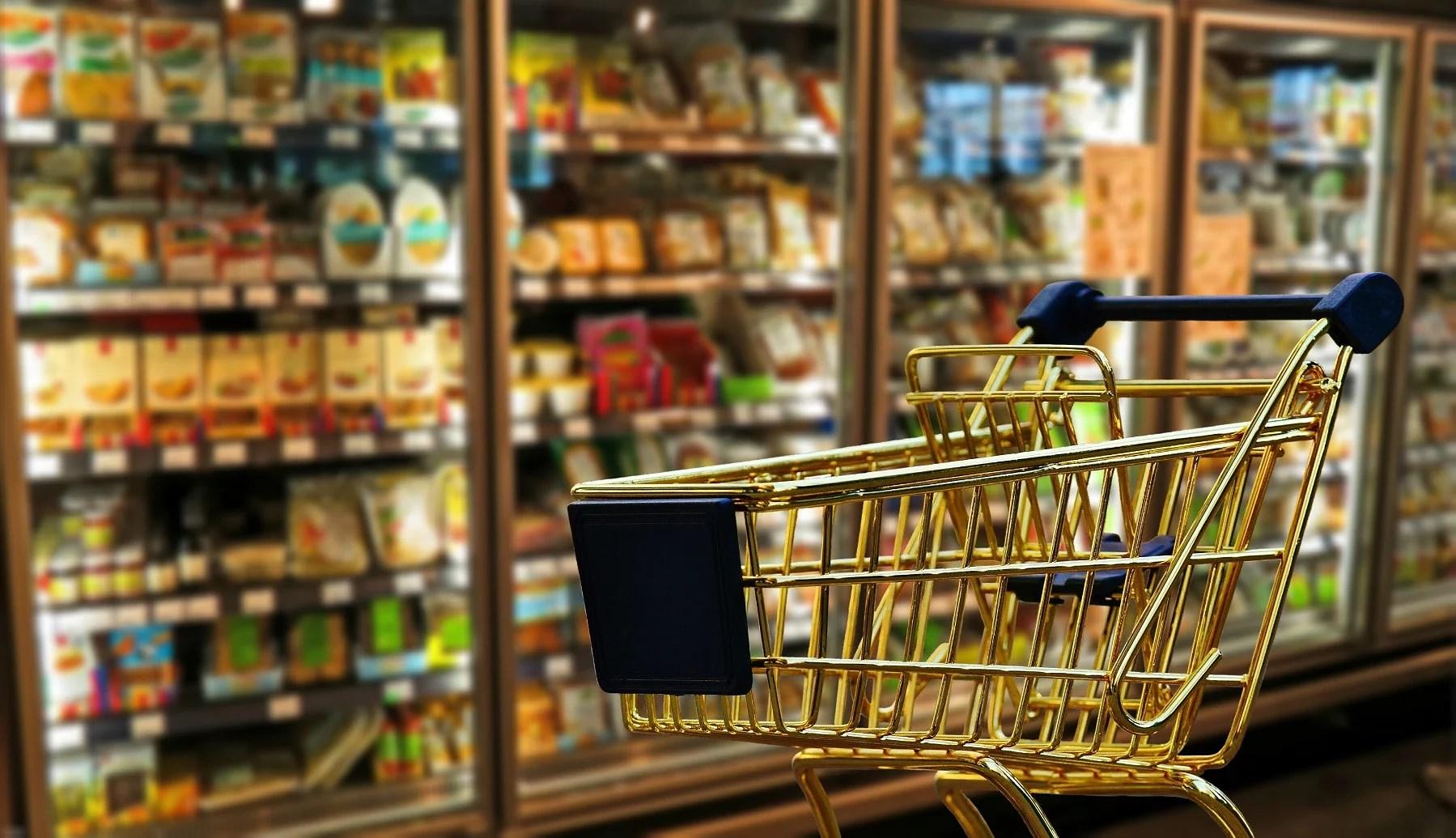 10 tips til hvordan du kan kutte matbudsjettet
