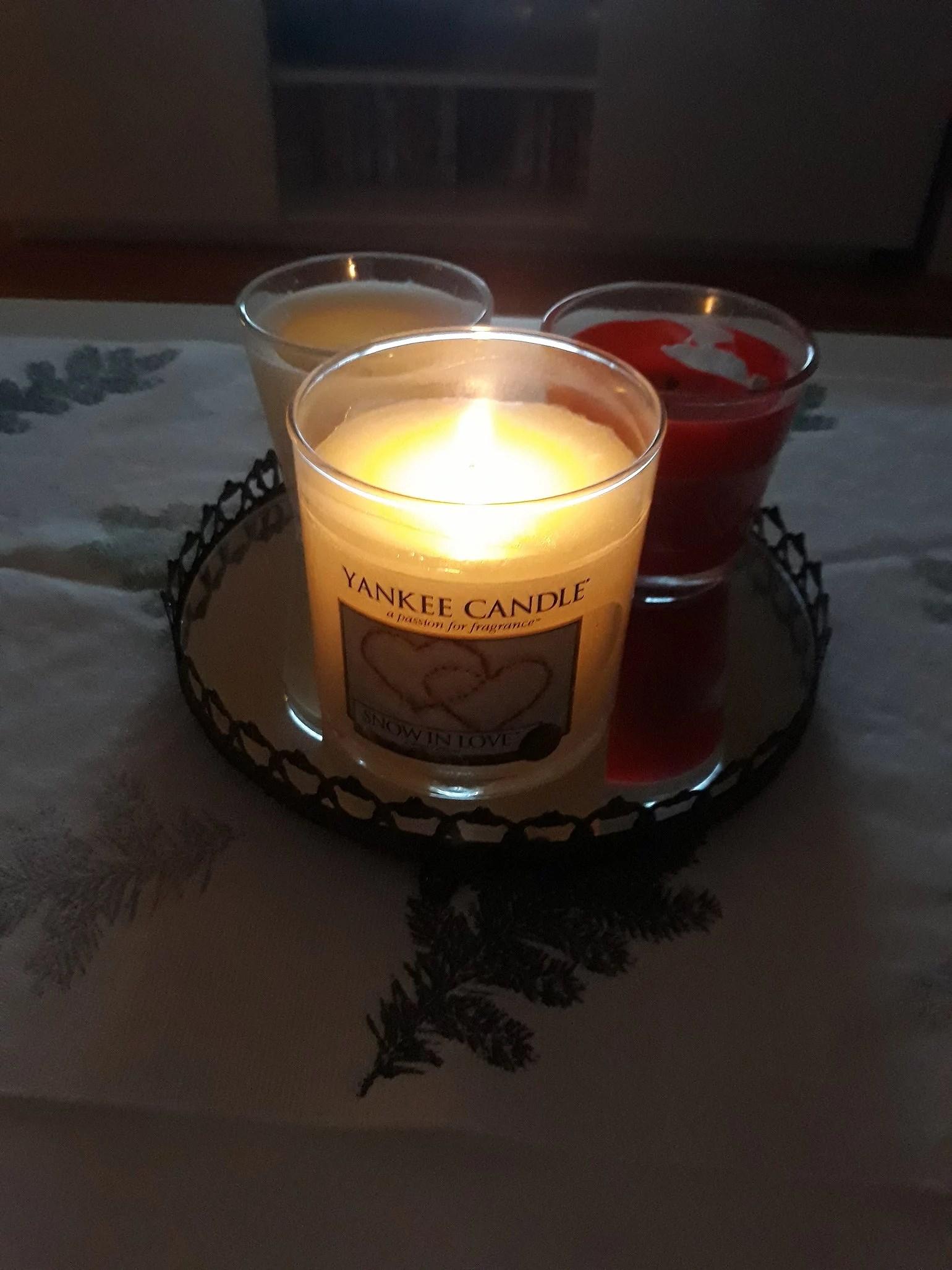 Ljus och mörker