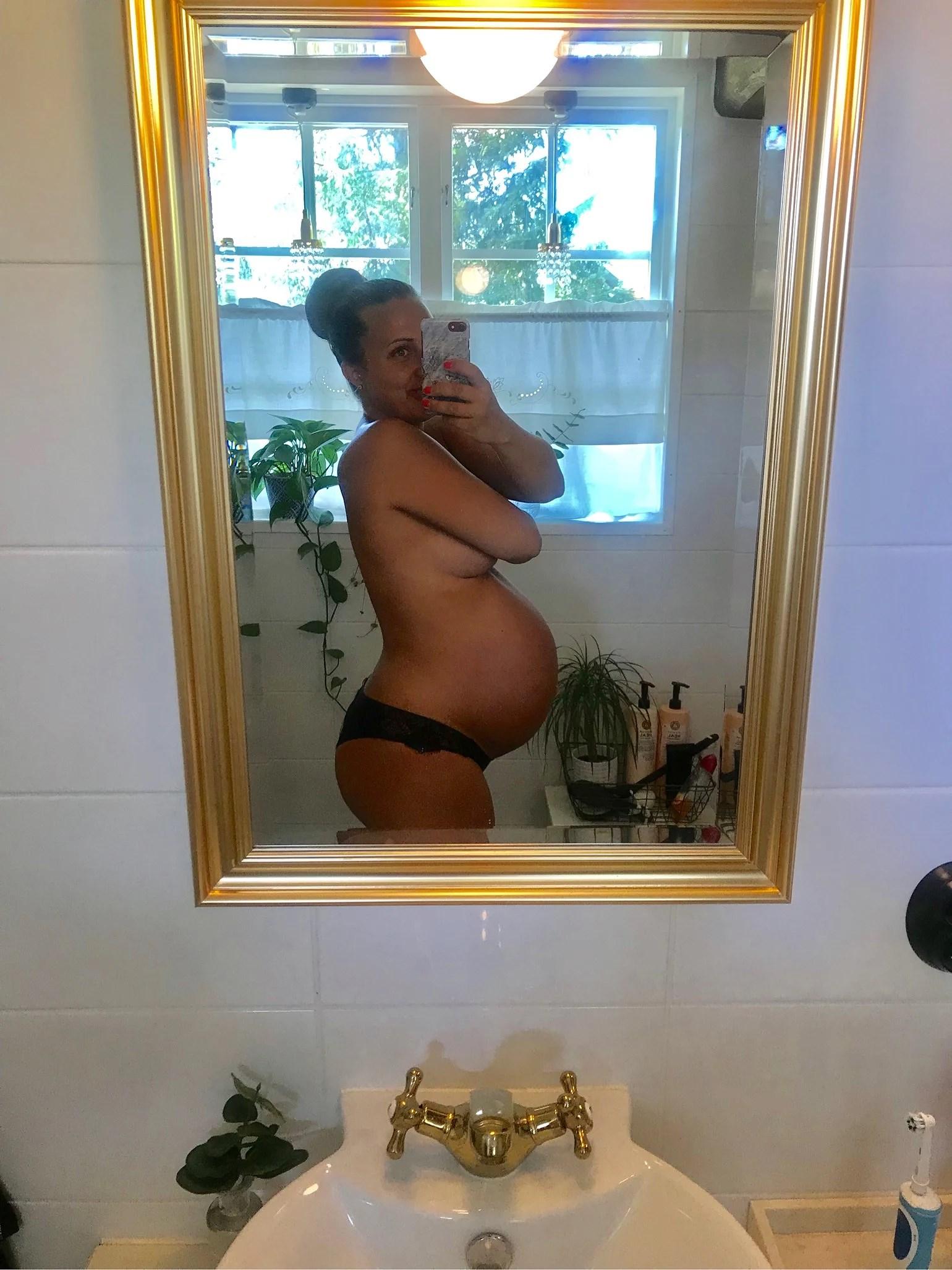 Underbara mage i alla former