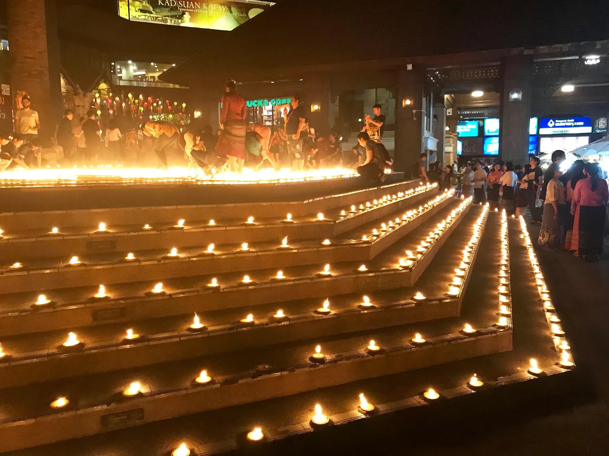 Dag 4 | Chiang Mai | 22 nov 2018