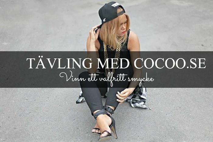 TÄVLING MED COCOO