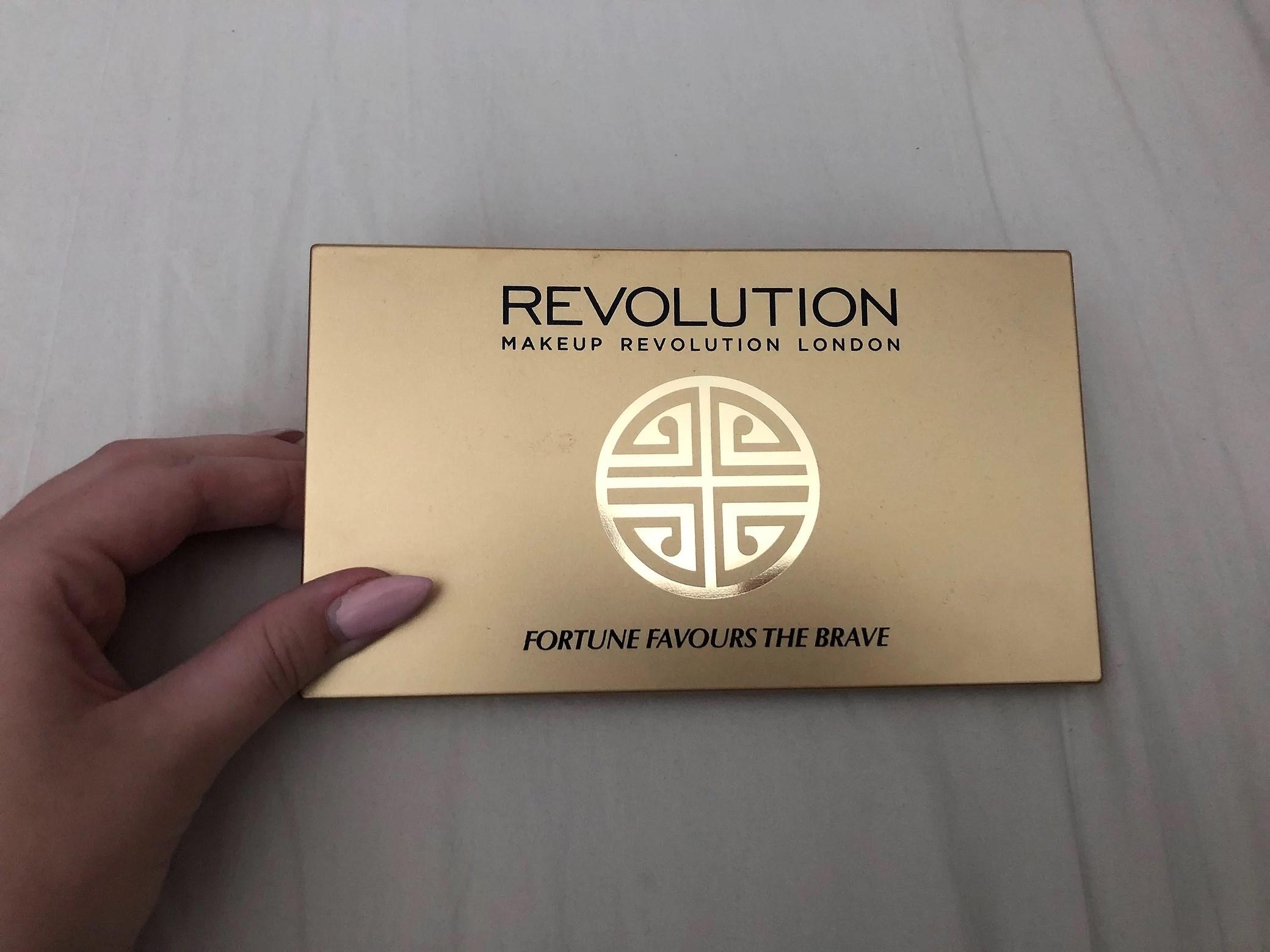 Swatch - Make up Revolution