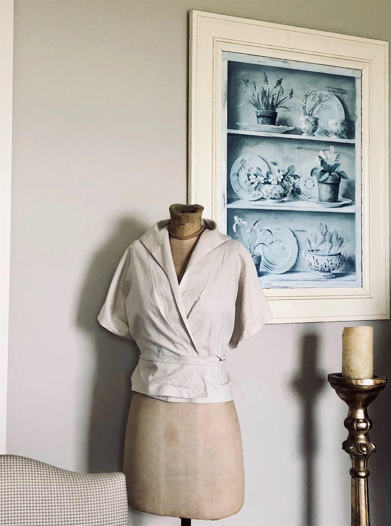 Handmade Top
