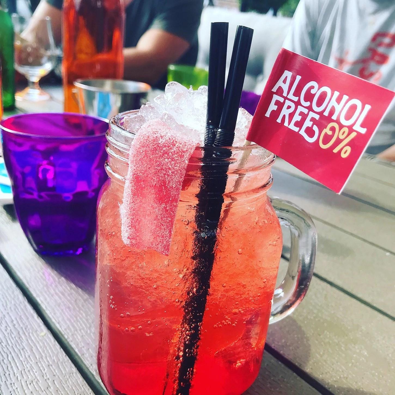 PINCHOS LÄSKANDE DRINKAR
