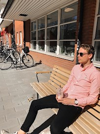 Jonas Ljungstrm, Strandvgen 34, Kllby | unam.net