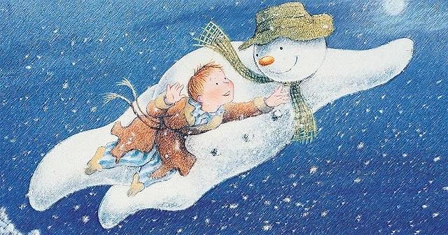 Luukku 19: Lapsuuden lempi jouluelokuvat