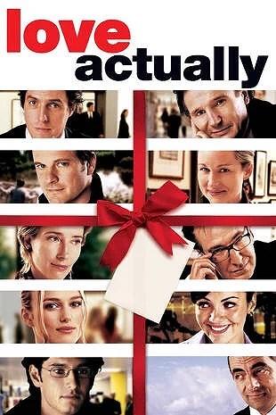 Julfilm hela veckan