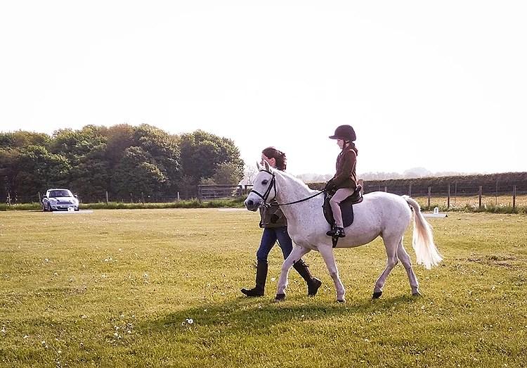 Pony Club Show
