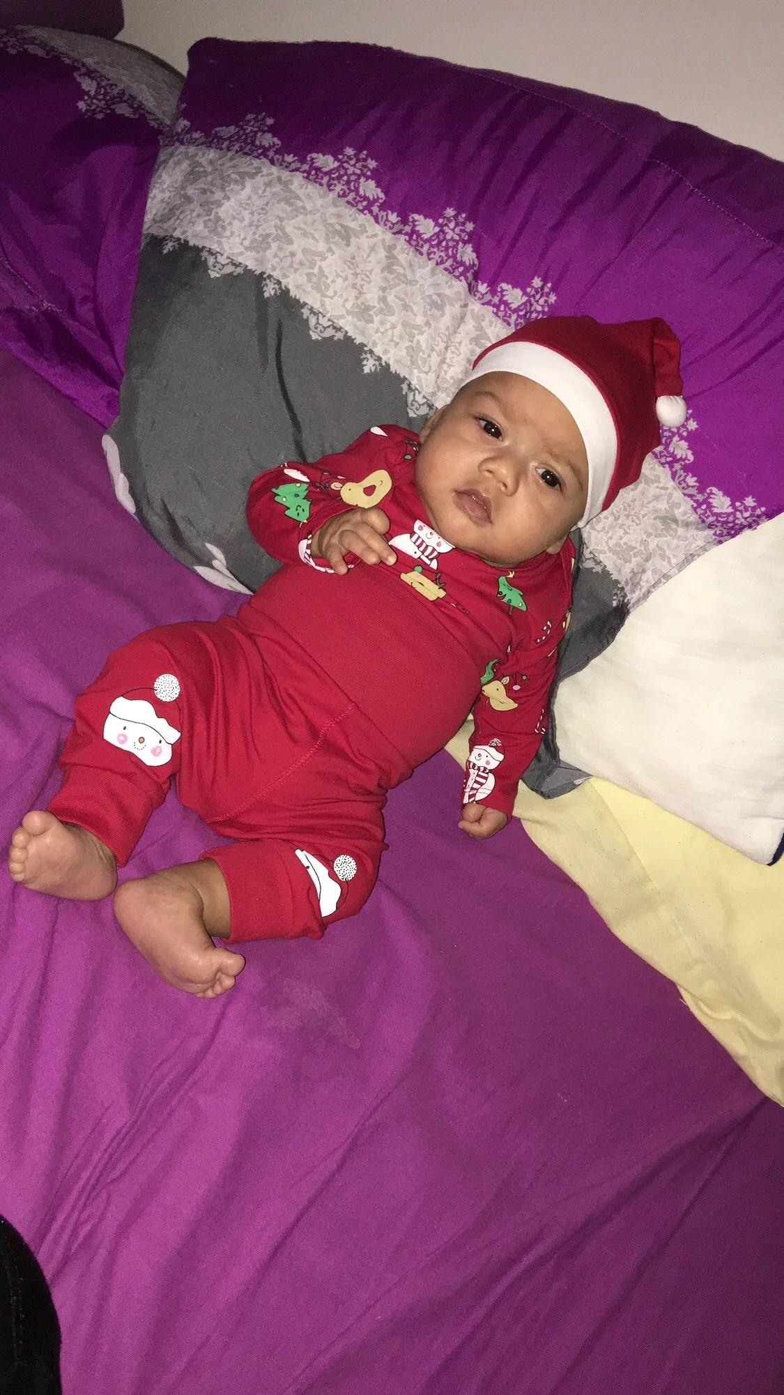 Första julen