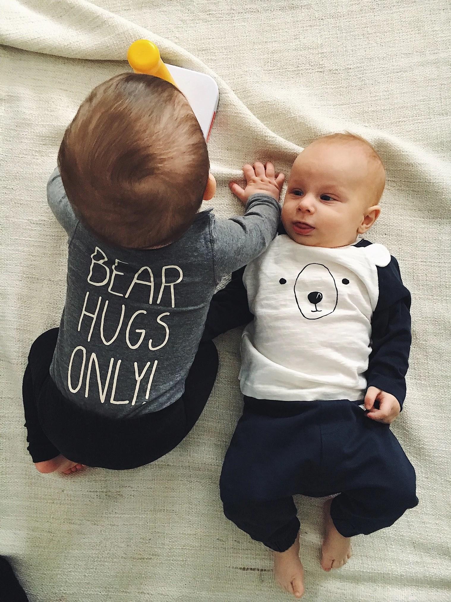 BEAR HUGS ONLY