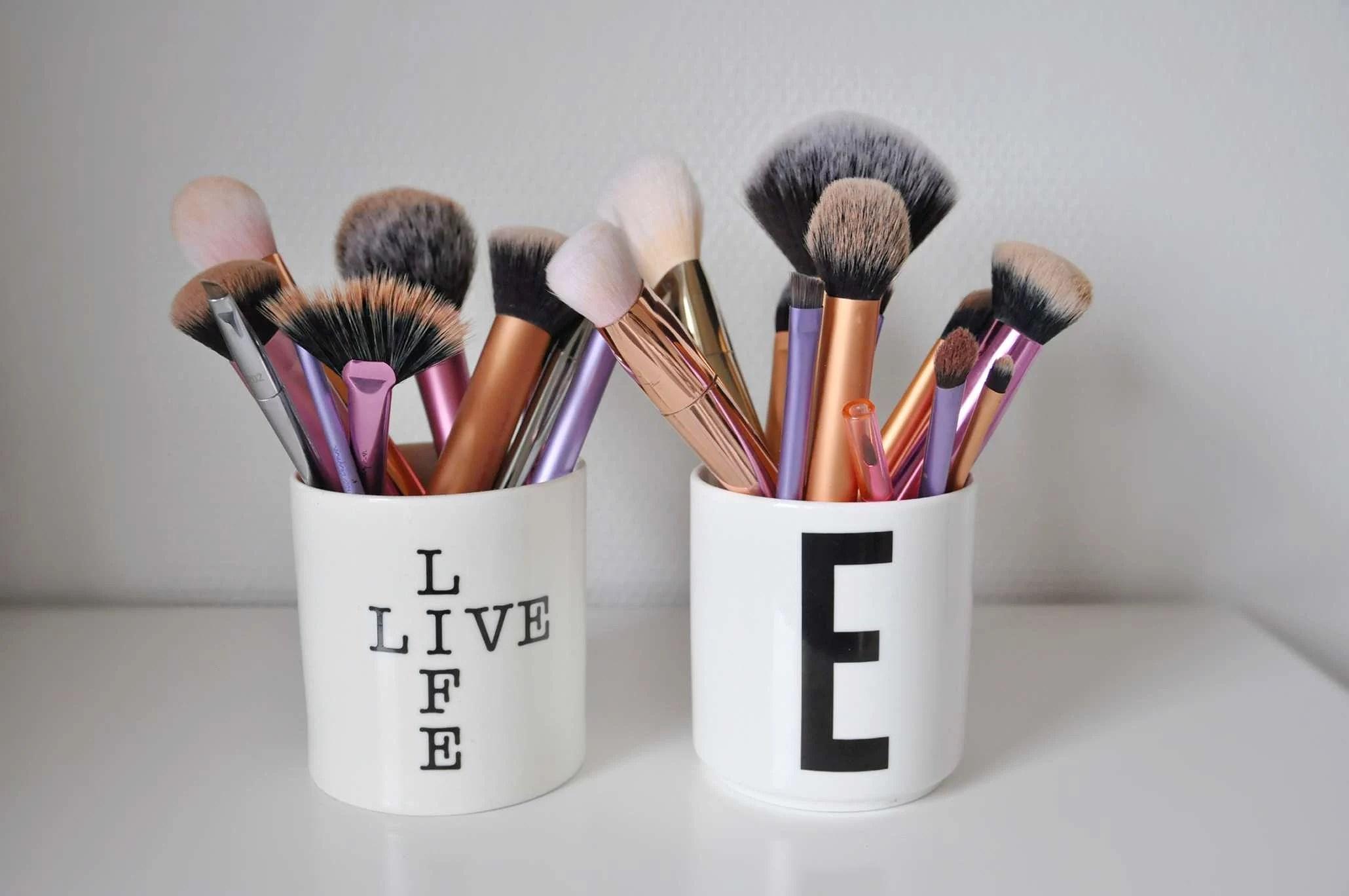Makeup eller ingen makeup?