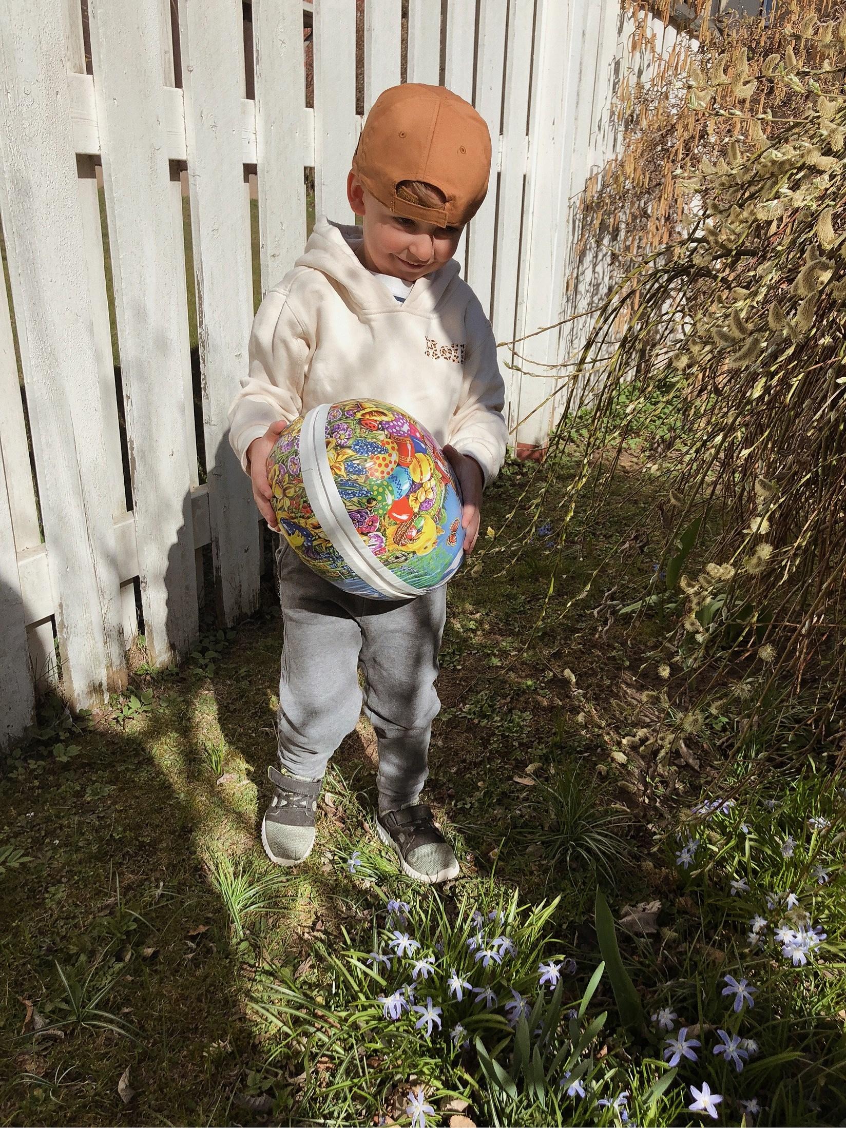 Glad påsk!