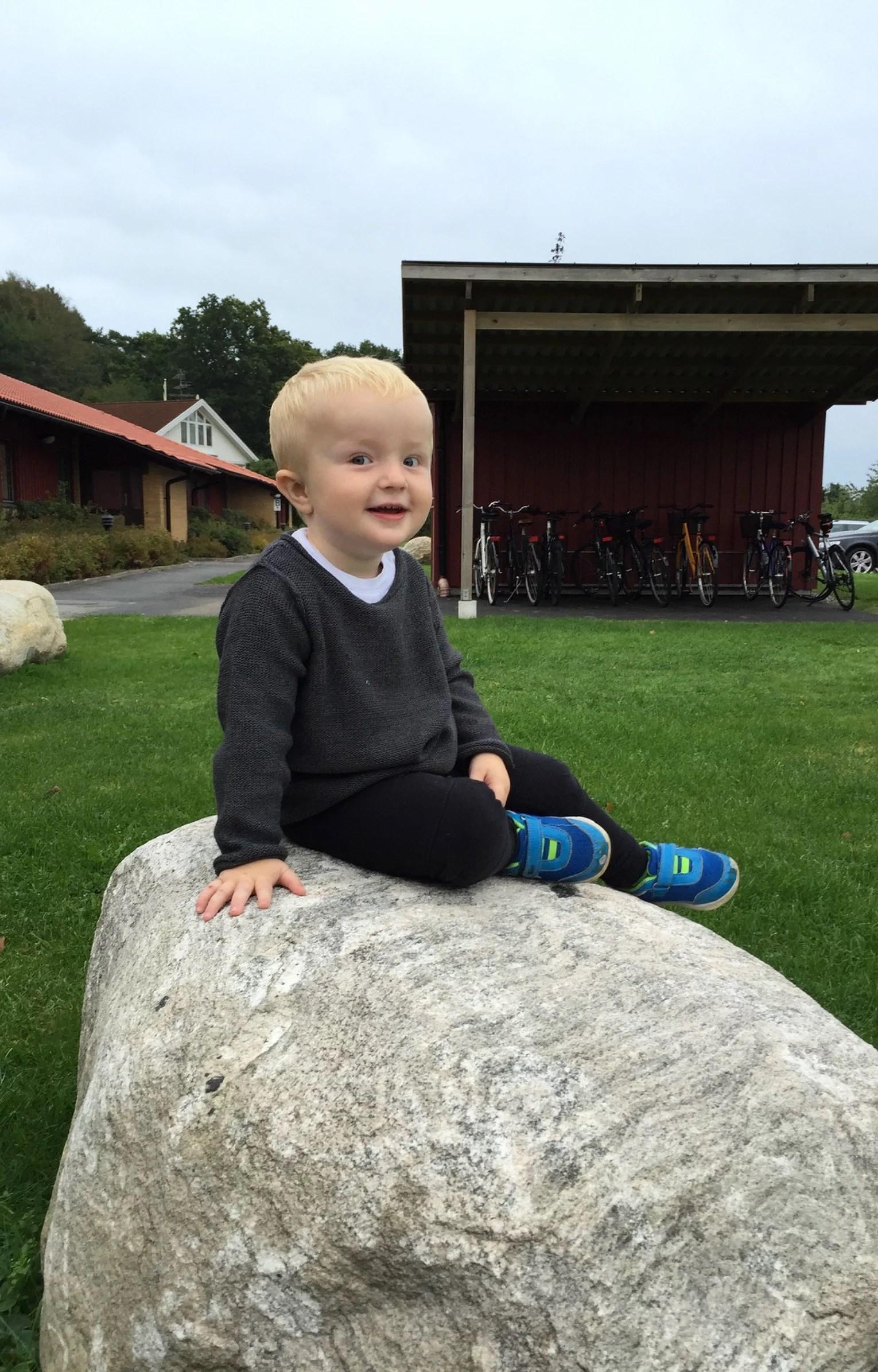 2,5 ÅRS KONTROLL PÅ BVC
