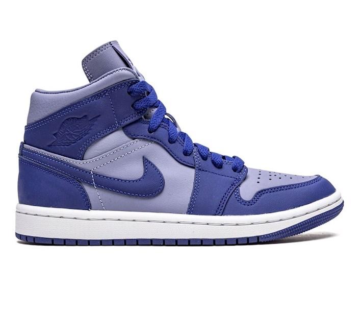 nike Jordan Air Jordan 1 Mid SE sneakers