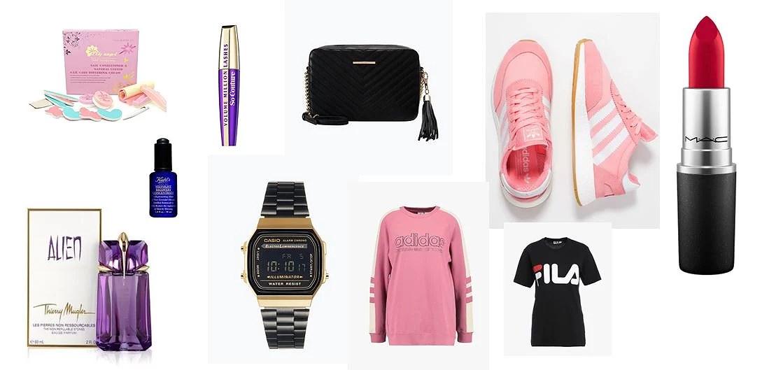 Wishlista !! Lista rzeczy, które chciałabym mieć.