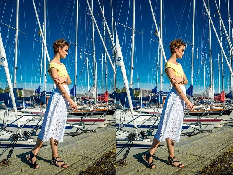 Collage Fotorseglis