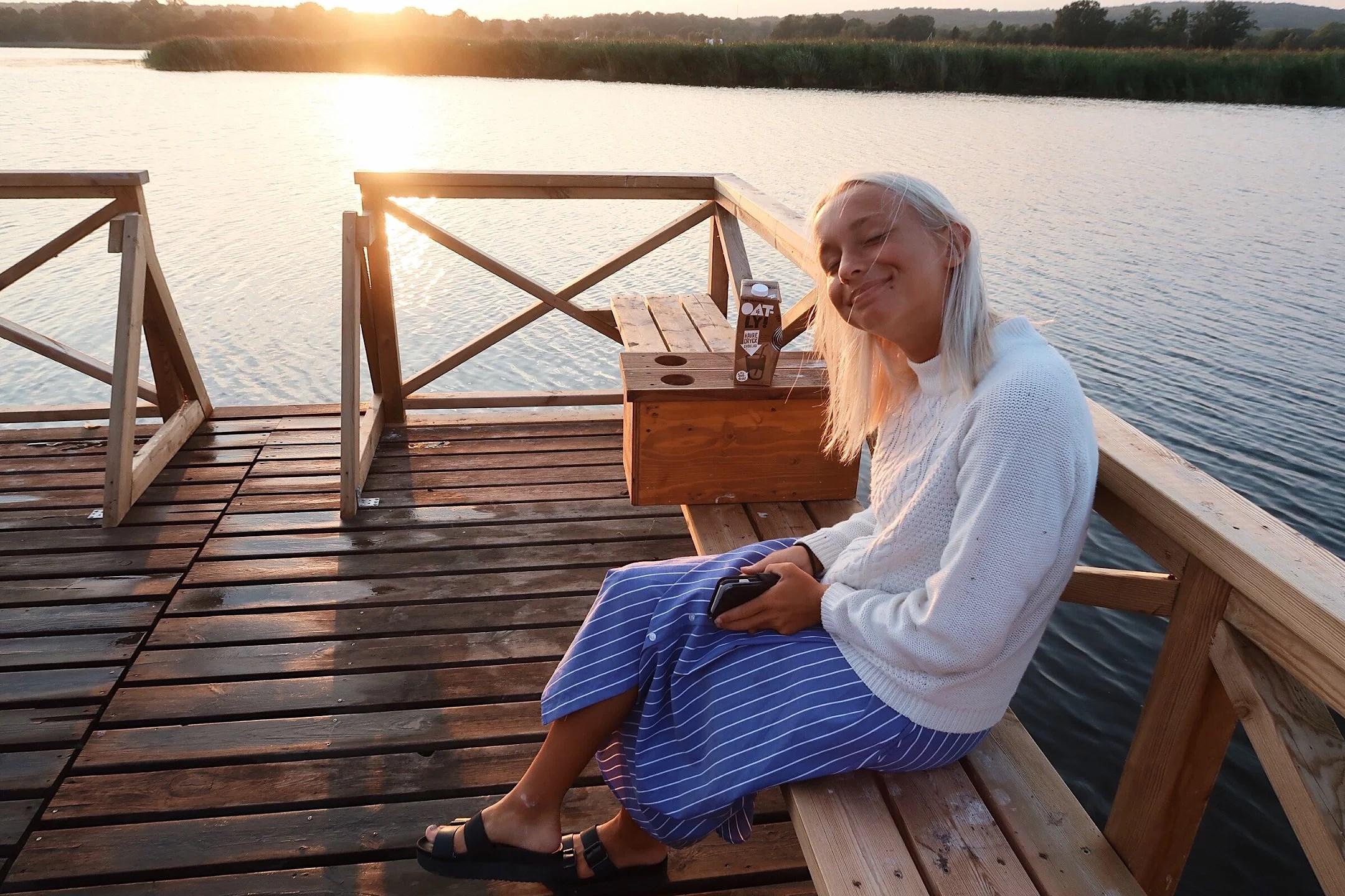 SOMMARKVÄLLAR I MITT HJÄRTA