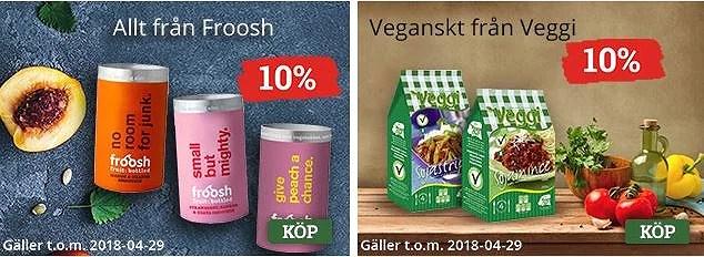 En anledning att köpa (vegansk) choklad