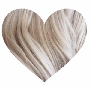 Tips för den kalla blondinen!