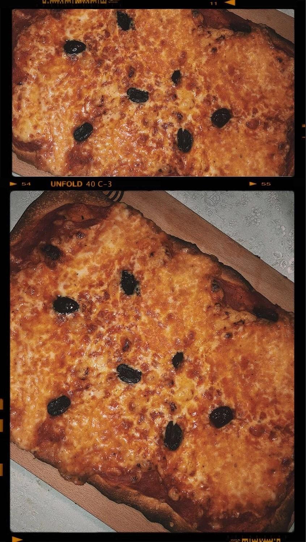 Pizza kväll