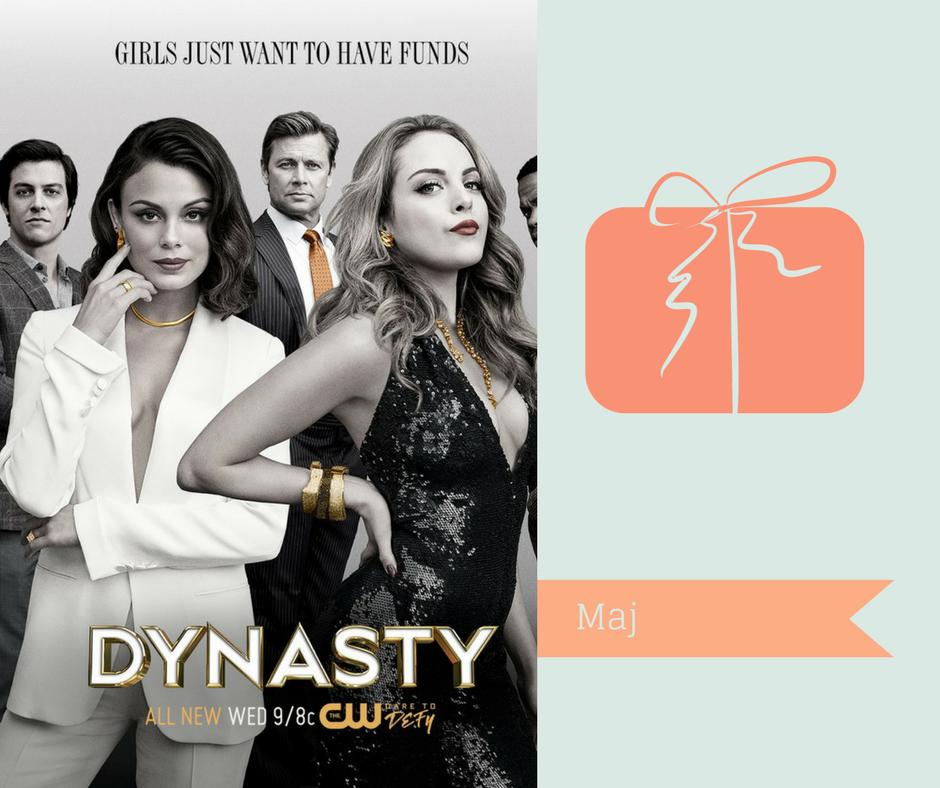 Serier jag ser fram emot varje vecka - Dynasty