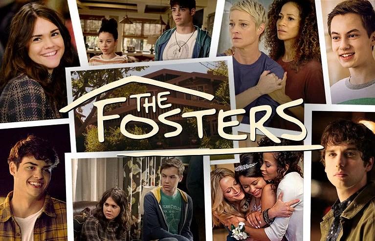 The Fosters Avsnittssammanfattning