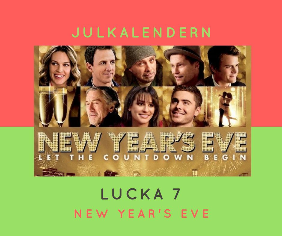 Julkalendern - Lucka 7